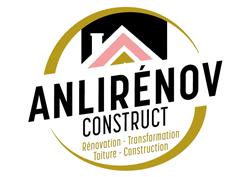 Anlirenov-construct sprl  - Entreprise de construction générale
